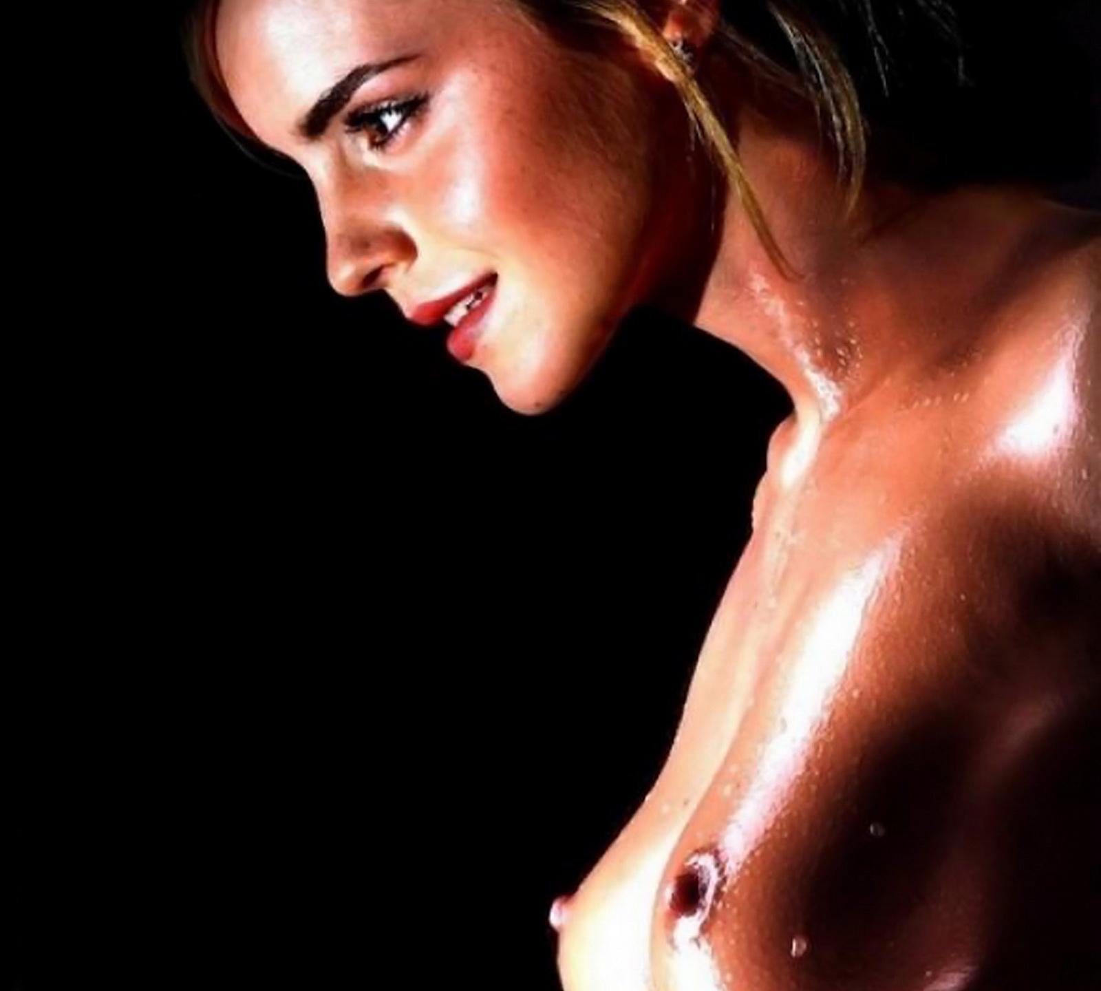 emma-watson-topless